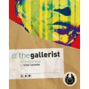 The Gallerist ITA (copia demo perfetta giocata 1 volta)