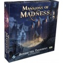 Beyond the Threshold: Mansions of Madness 2nd Edition