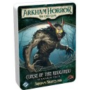 Curse of the Rougarou Scenario Pack - Arkham Horror: The Card Game LCG