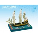 Real Carlos 1787 - Conde de Regla 1786: Sails of Glory ARESGN111B