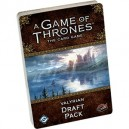 Valyrian Draft Pack: A Game of Thrones LCG 2nd Edition