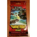 Assault United Pack: Star Realms