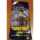 Heroes United Pack: Star Realms