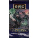 Will of Zannos Uprising Pack: Epic Card Game