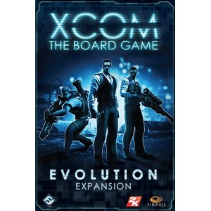 Evolution : XCOM ENG