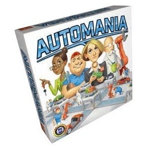 Automania 2nd Edition