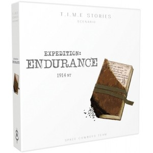 Expedition Endurance: TIME Stories