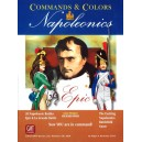 Commands & Colors: Napoleonics - EPIC Napoleonics