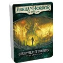 Carnevale of Horrors - Arkham Horror: The Card Game LCG