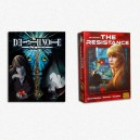 BUNDLE Death Note ITA + The Resistance DEU/ENG