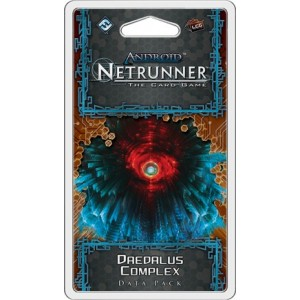 Daedalus Complex: Android Netrunner