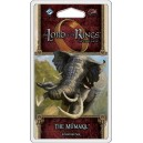 The Mumakil: The Lord of the Rings LCG