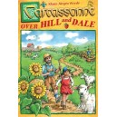 Over Hill and Dale: Carcassonne