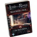 The Dread Realm: The Lord of the Rings Nightmare Deck (LCG)