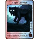 Night Prowler (carta promo) - Evolution Climate