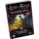The Treachery of Rhudaur: The Lord of the Rings Nightmare Deck (LCG)