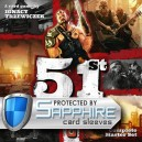 SAFEGAME 51st State - Master Set + bustine protettive