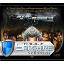 SAFEGAME Agents of SMERSH (con Encounter Book) + bustine protettive