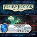 SAFEGAME Arkham Horror: The Card Game LCG + bustine protettive