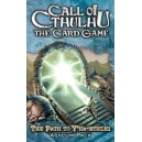 Path to Y'Ha-Nyhlei Asylum Pack: The Call of Cthulhu LCG