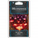 Station One Data Pack: Android Netrunner