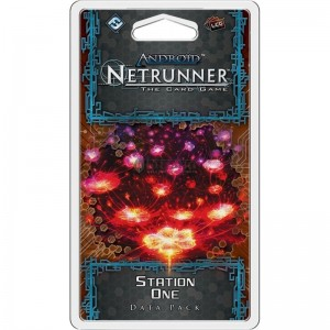 Station One: Android Netrunner