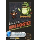 SAFEGAME Boss Monster ITA + bustine protettive