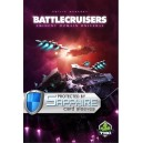 SAFEGAME Battlecruisers: Eminent Domain + bustine protettive