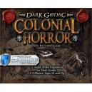 SAFEGAME Colonial Horror: Dark Gothic + bustine protettive