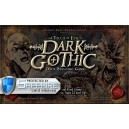 SAFEGAME Dark Gothic: A Touch of Evil + bustine protettive