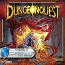 SAFEGAME Dungeonquest ITA + bustine protettive
