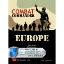 SAFEGAME Europe: Combat Commander GMT + bustine protettive