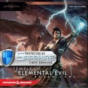 SAFEGAME Temple of Elemental Evil - D&D Boardgame + bustine protettive