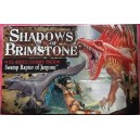 Swamp Raptor XL Enemy Pack: Shadows of Brimstone