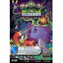 SAFEGAME Epic Spell Wars of the Battle Wizards: Rumble at Castle Tentakill