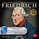 SAFEGAME Friedrich Anniversary Edition