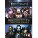 Lost Legacy 4 - The Werewolf & Undying Heart