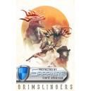 SAFEGAME Grimslingers + bustine protettive