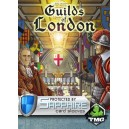 SAFEGAME Guilds of London + bustine protettive