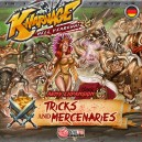 Tricks & Mercenaries - Army Expansion: Kharnage