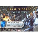 SAFEGAME Dark City: Legendary + bustine protettive