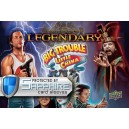 SAFEGAME Legendary: Big Trouble in Little China + bustine protettive