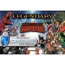 SAFEGAME Secret Wars (Volume 2) - Legendary + bustine protettive