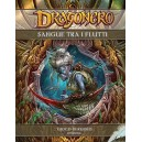 Sangue tra i Flutti: Dragonero - Supplemento 3