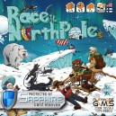 SAFEGAME Race to the North Pole + bustine protettive