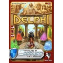 SAFEGAME The Oracle of Delphi + bustine protettive