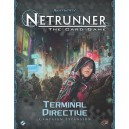 Terminal Directive: Android Netrunner