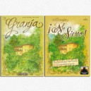BUNDLE La Granja New Ed.2015 + No Siesta!