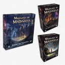 BUNDLE Mansions of Madness 2nd Edition Expansions