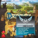 SAFEGAME Dominion (gioco base) ITA + 500 bustine